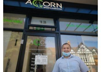 Acorn Chiropody & Sports Podiatry