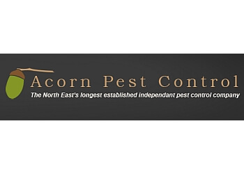 Acorn Pest Control
