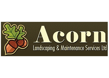 Acorn Landscaping & Maintenance Services Ltd