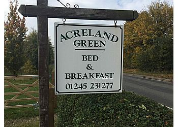 Acreland Green Bed and Breakfast