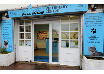 Acres Veterinary Centre