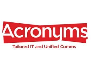 Acronyms Ltd