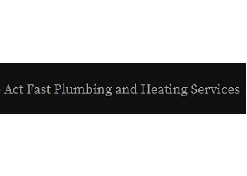 Act Fast Plumbing & Heating Services Ltd.