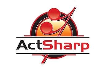 Act Sharp Entertainment