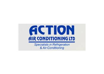 Action Air Conditioning Ltd.