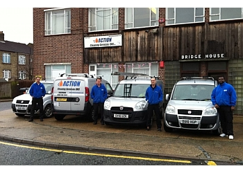 Action Industrial Cleaning Services (UK) Ltd.