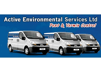 Active Environmental Services Ltd.