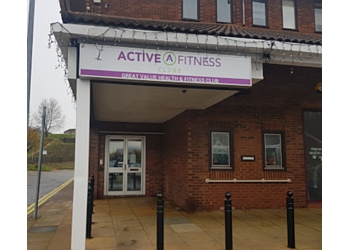 Active Fitness Club