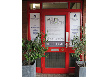 Active Health Chiropractic Clinic