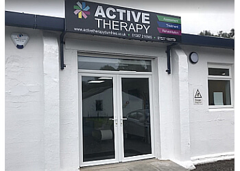 Active Therapy