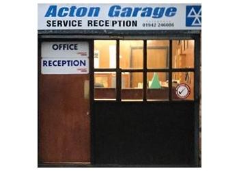 Acton Garage