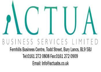 Actua Business Services Limited