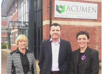 Acumen Financial Advisers Ltd