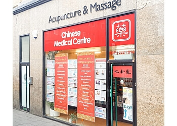Acupuncture & Massage