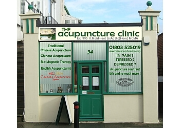 Acupuncture Torbay