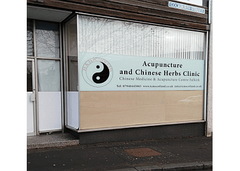 Acupuncture and Chinese Herbs Clinic