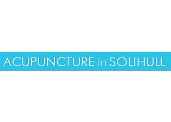 Acupuncture in Solihull