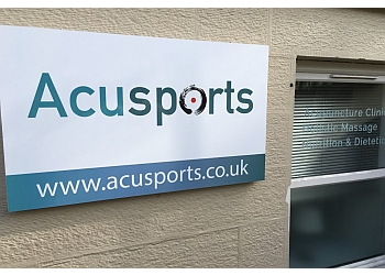 Acusports Clinic