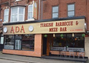 Ada Turkish BBQ & Mezze Bar