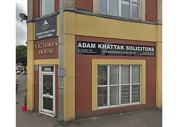 Adam Khattak Solicitors