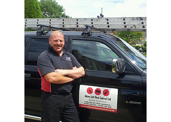 Adam Lott Pest Control Ltd.