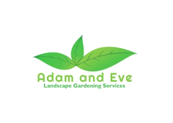 Adam and Eve Landscape Gardening Services