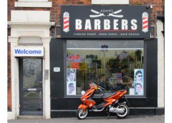 Adam's Barber Shop