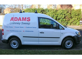 Adams Chimney Sweep