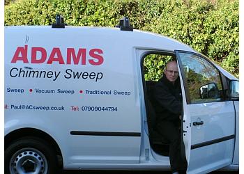 Adams Chimney Sweep