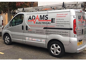 Adams Electrical Ltd.