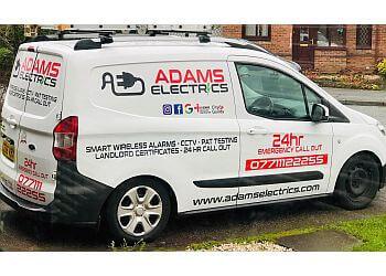 Adams Electrics