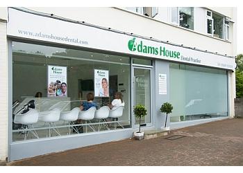 Adams House Dental Practice