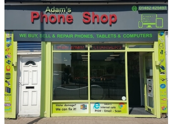 Adams Phone Shop