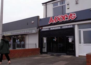 Adams Pizza House