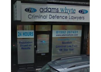 Adams Whyte