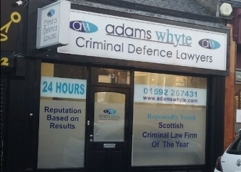 Adams Whyte, Criminal Defence Lawyers