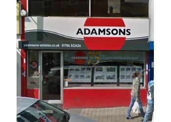 Adamsons Estate Agents