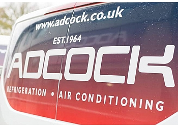 Adcock Refrigeration and Air Conditioning Ltd.