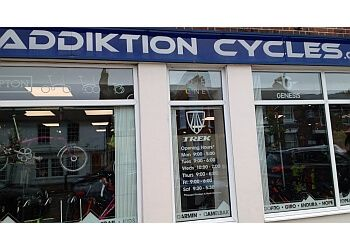 Addiktion Cycles