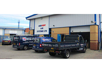 Addvent Air Systems Ltd.