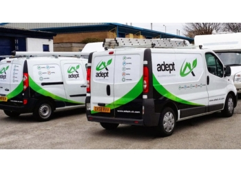 Adept Concepts UK Ltd.