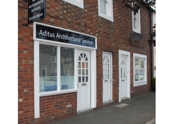 Aditus Architectural Services Ltd