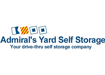 Admirals Yard Self Storage