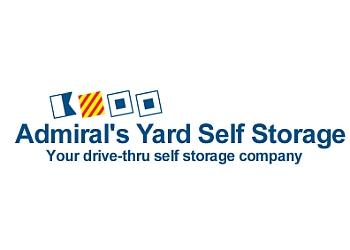 Admirals Yard Self Storage