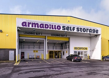 Admiral's Yard Self Storage