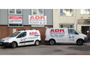 Adr Decorators Ltd.