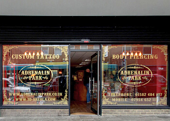 Adrenalin Park Tattoo and Piercing Studios