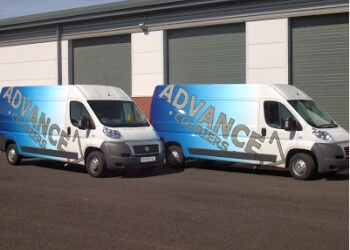 Advance Couriers Ltd.