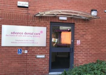 Advance Dental Care