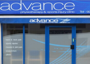 Advance Physiotherapy & Sports Injury Clinic